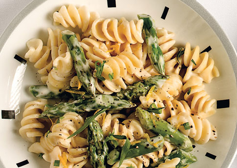 pasta_with_goat_cheese